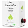 Sève de bouleau fraîche bag in box 3L